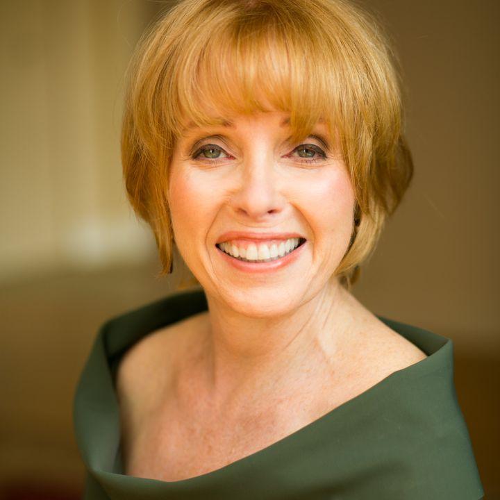 The Fourteenth of September - Author Rita Dragonette on Big Blend Radio