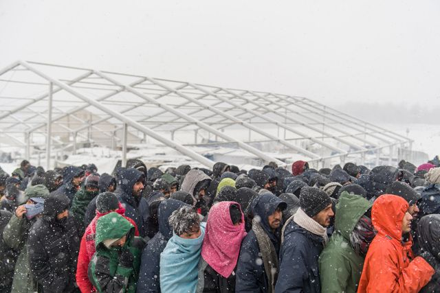 Tutto Qui - mercoledì 19 febbraio - Il Piemonte boccia i corridoi umanitari