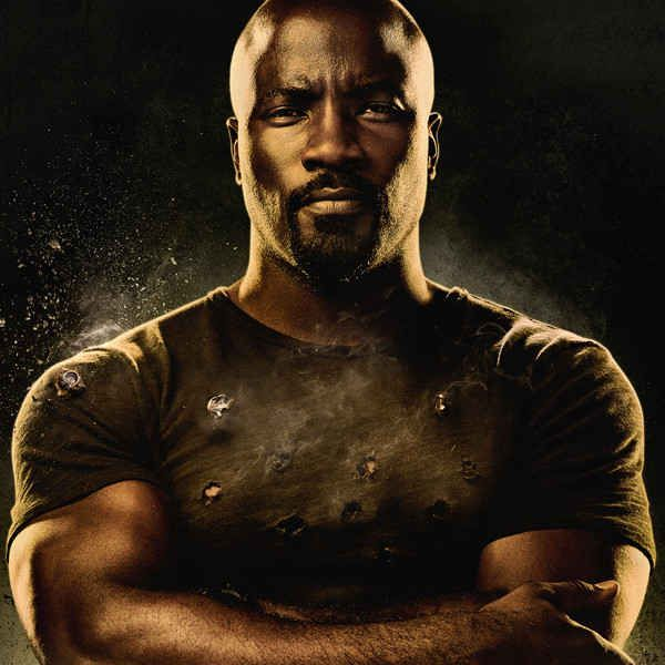 Luke Cage & The Reality of Racism