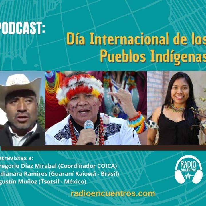 Día Internacional de los Pueblos Indígenas 2021