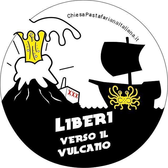 Radio Spaghetto Volante 3x03 Biotestamento