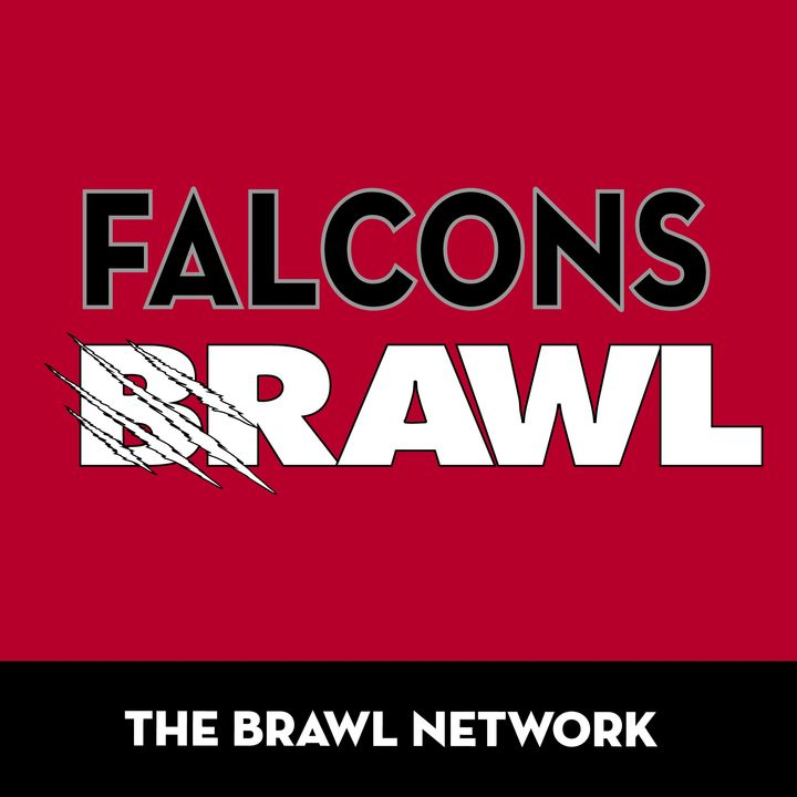 Falcons Brawl Ep. 5 - Update on the Falcons coaching search and who we've cross off the list!