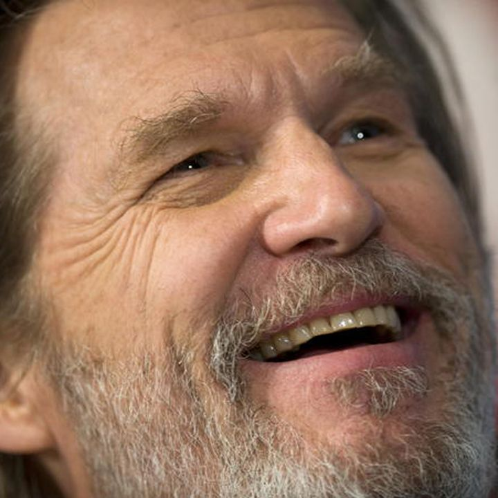 Jeff Bridges rivela: 'Ho un linfoma'