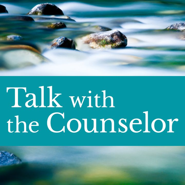 Talk with the Counselor