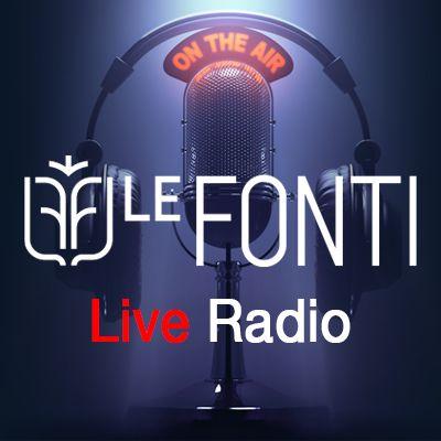 LE FONTI TV LIVE PODCAST | 18 6 21 | PARTE 1