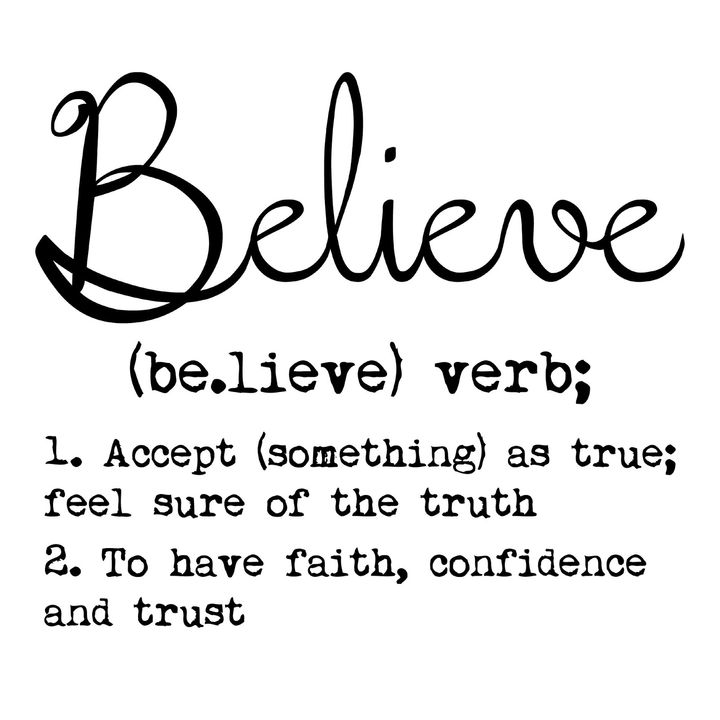 Episode 132 - BeLIEVE n'tha' PRoceSS!