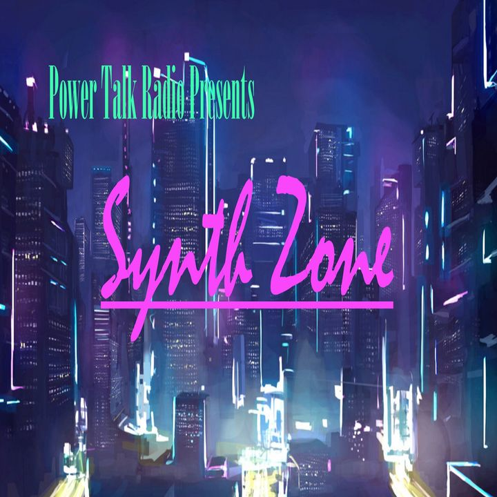 Synth Zone 001 - 5/29/2016