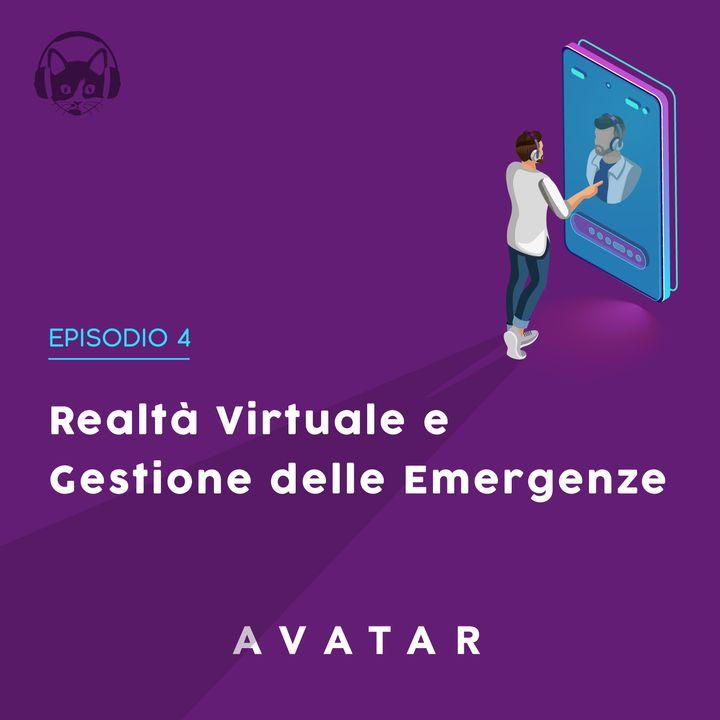 04. Realtà virtuale e Gestione delle emergenze