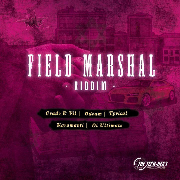 Kriss Trilogy Sabrina Frances & Field Marshall Ridd.. V8UK