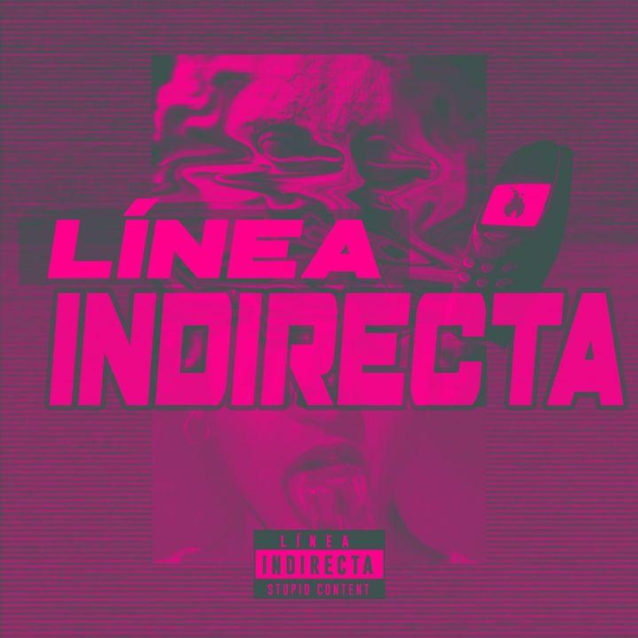 Línea indirecta