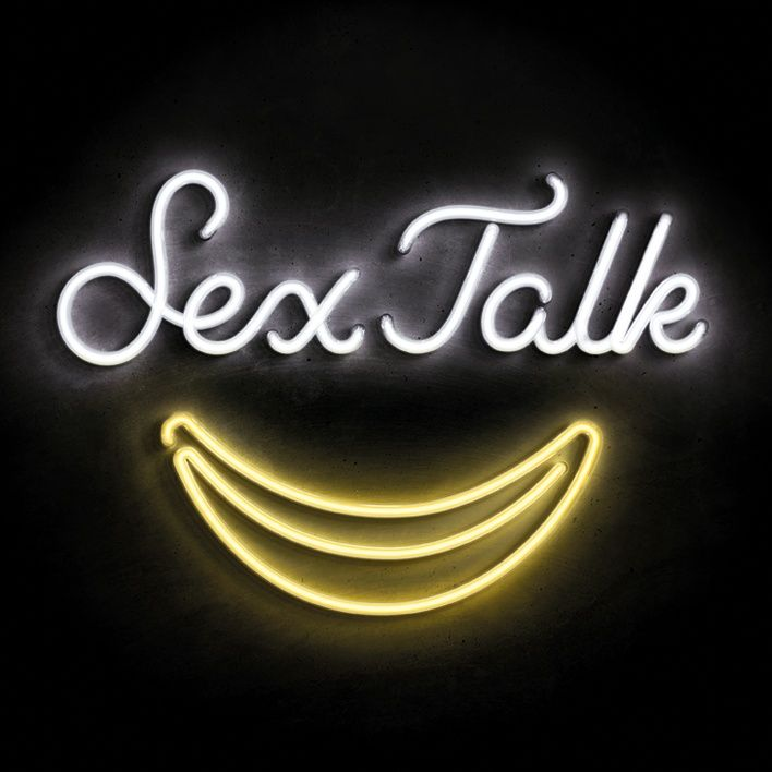 Sex Talk Episode 21- Sex and Sexual Health Later in Life