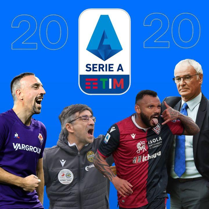 Guida Magna alla Serie A (Parte 3)