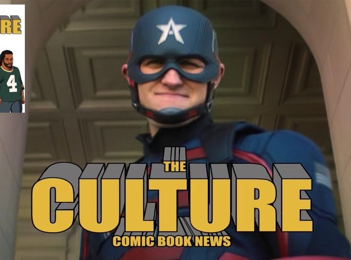 The Culture Issue No 37: The Falcon, The Witch, and The Snyder Cut