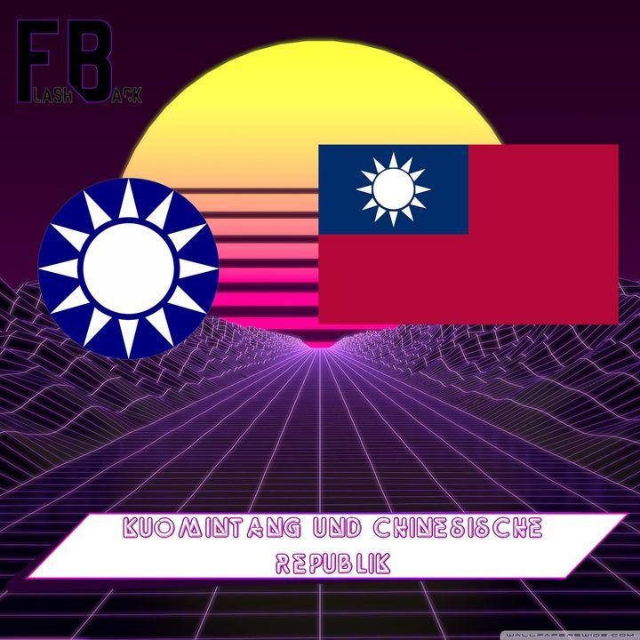 Kuomitang und Chinesische Republik