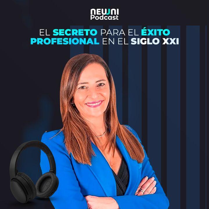 El secreto para el éxito profesional en el siglo XXI - Neuuni Podcast con Eva Collado