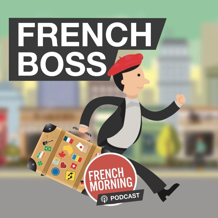 "Episode 8: Fabrice Grinda, de ""geek asocial"" à roi des ""angel investors"""