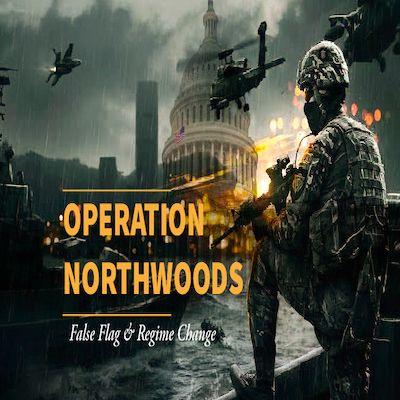 Episode 17: Open Phones & Operation Northwoods