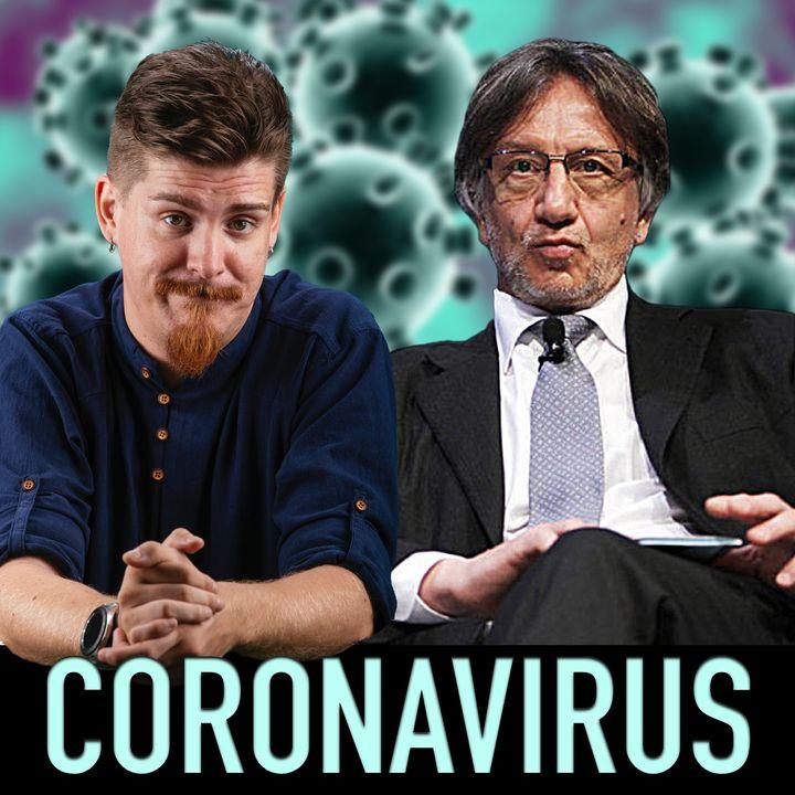 Coronavirus, tra sinofobia e desiderio d'apocalisse - DuFer & Boldrin