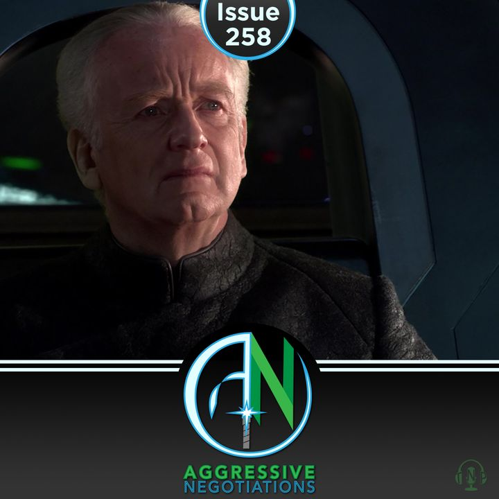 Issue 258: What if Palpatine Died?