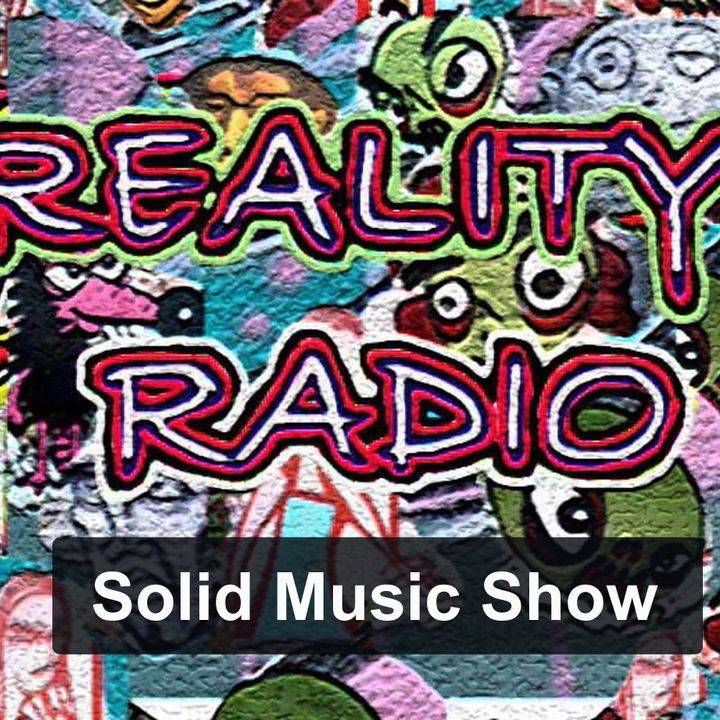 RealityRadio2021 SolidMusicShow1 7mins18