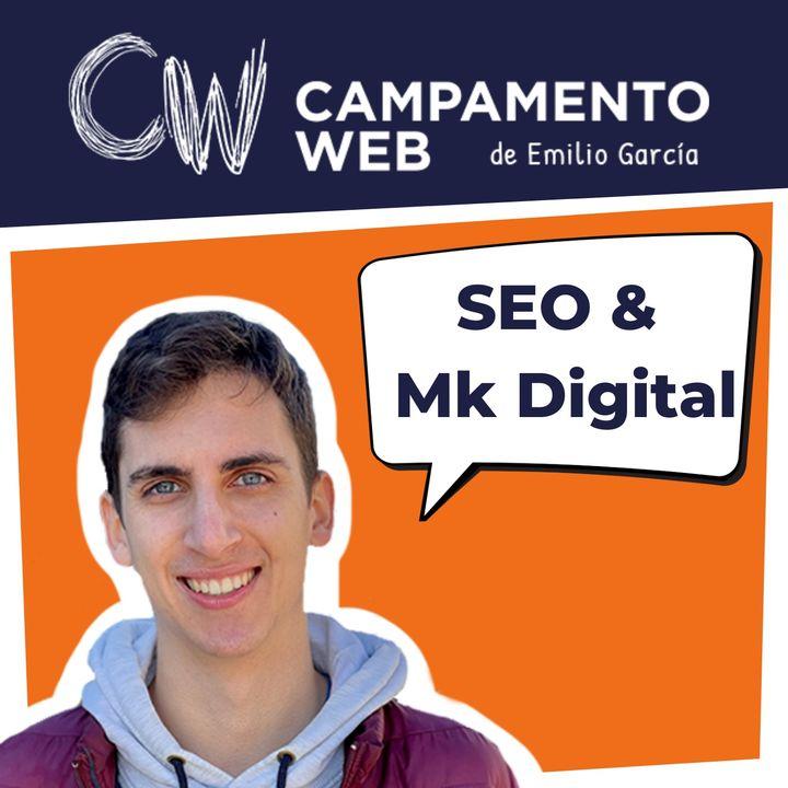 Campamento Web - SEO