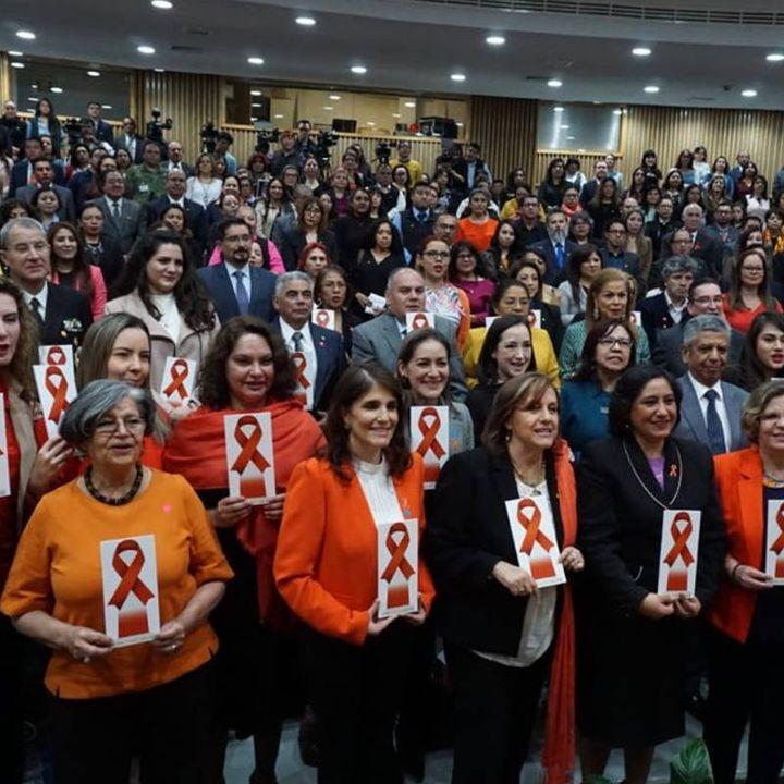 Arquidiócesis Primada de México condena violencia contra las mujeres