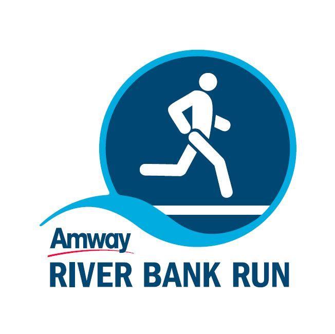 Amway Riverbank Run