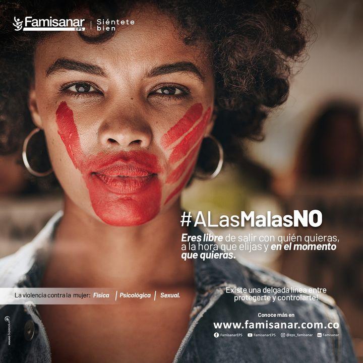 #AlasmalasNo