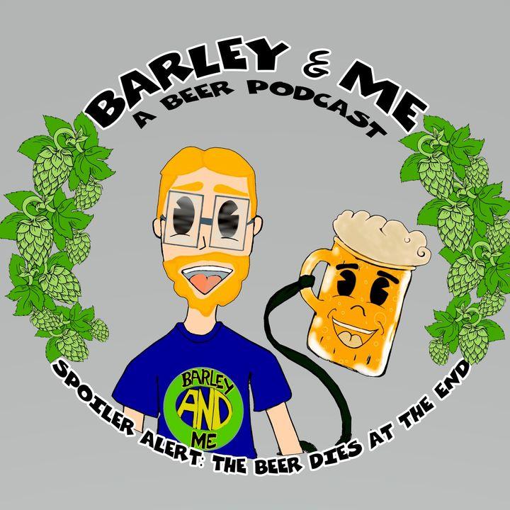 Episode 153: Erik Schmid of Red Bus Brewing & Comedian Shahera Hyatt