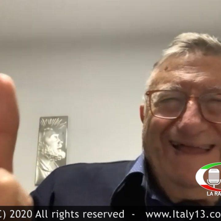 Giulio Tarro ed i guariti