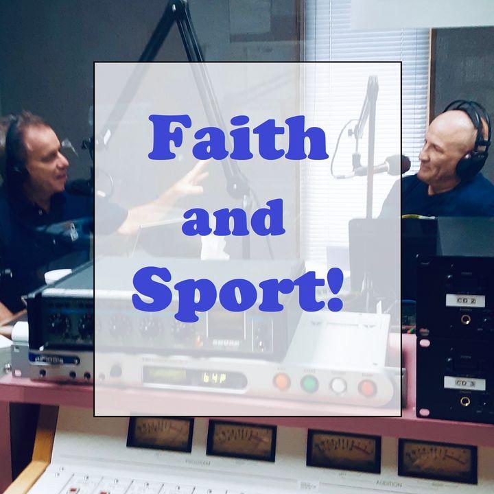 Faith and Sport