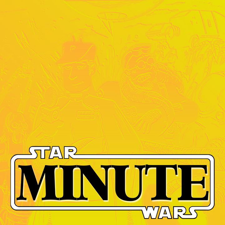 Rogue One Minute 100: B. J. and the Bear