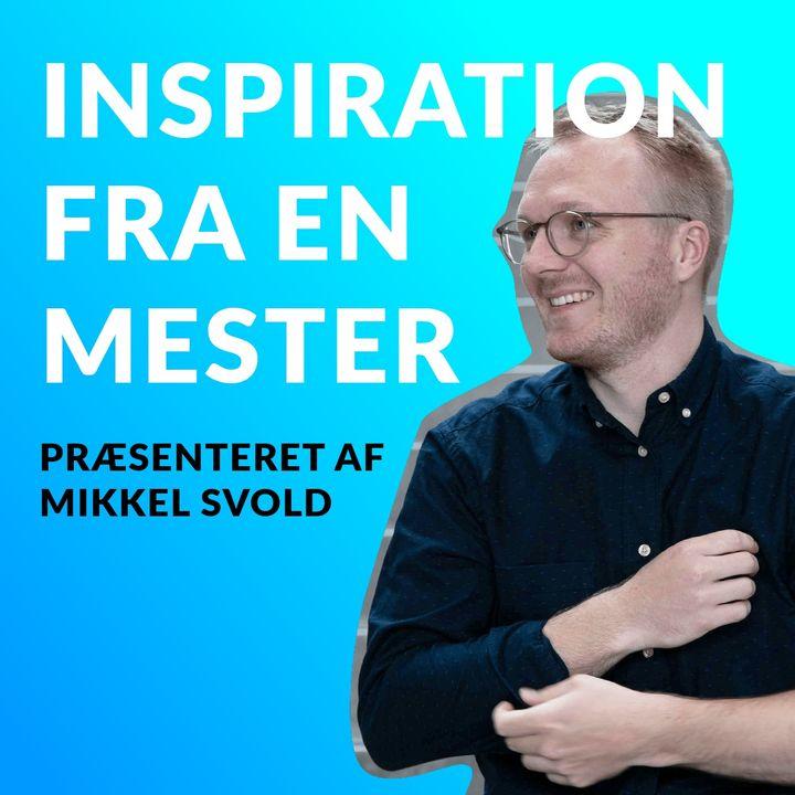 S1:E5 Mathias Svold | Om sin passion for at skabe noget smukt med sit kamera