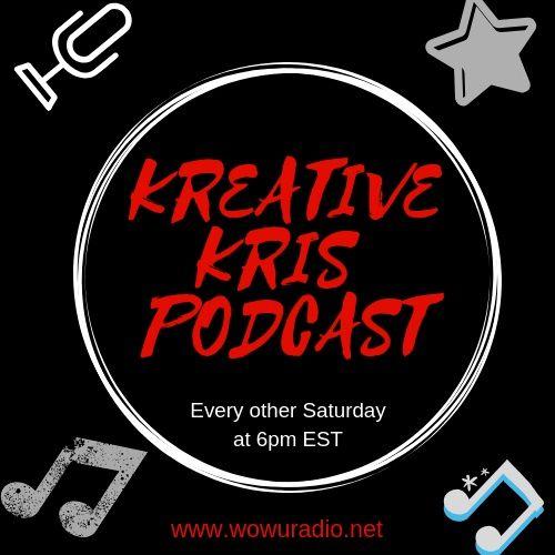 Kreative Kris - EP2: Naruto