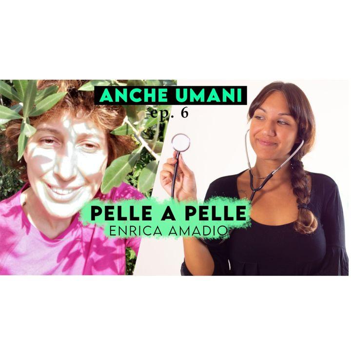 ep.6 Operatore Socio Sanitario: questo sconosciuto con Enrica Amadio
