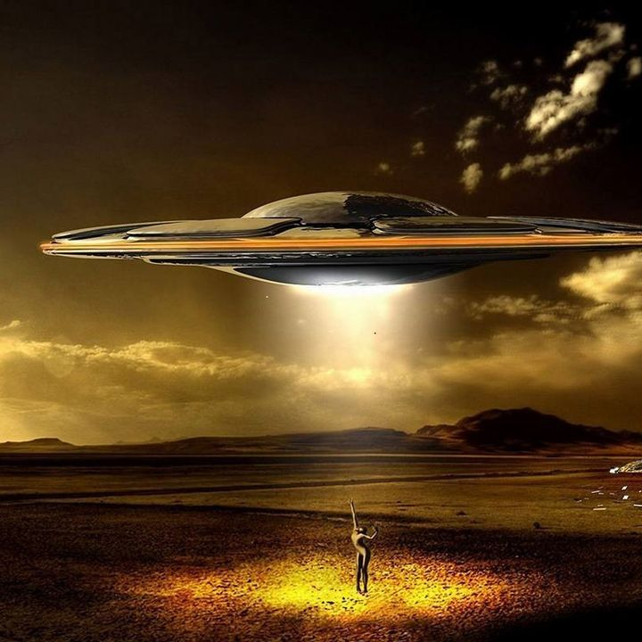 UFO Undercover guest Yvonne Smith