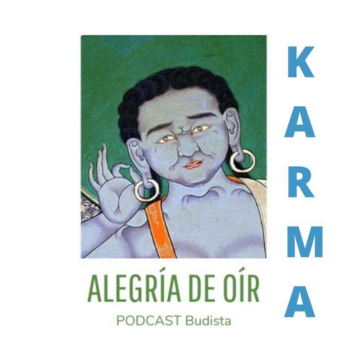 Podcast N°4: El karma