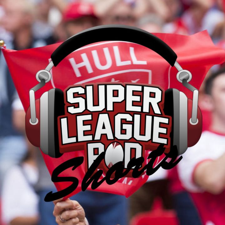 SLP Short 052 - My Rugby League Story #5