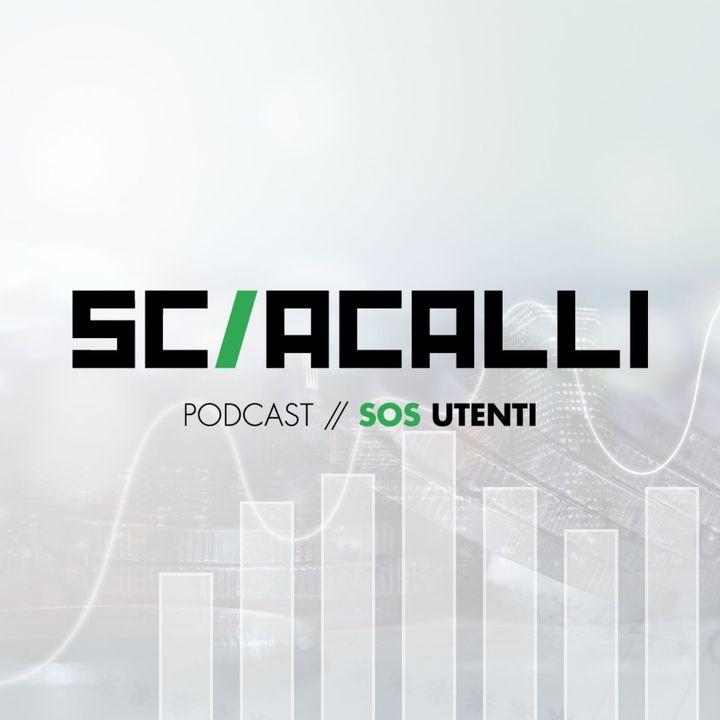 SOS Utenti - SCIACALLI
