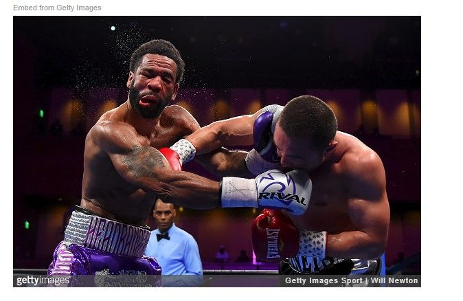 Inside Boxing Weekly: Recaps of Lipinets-Peterson, Pulev-Dinu, Spence-Garcia, and more, plus the state of journalism