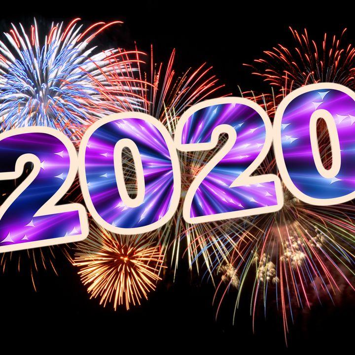Joel Michalec Show #77: Happy 2020