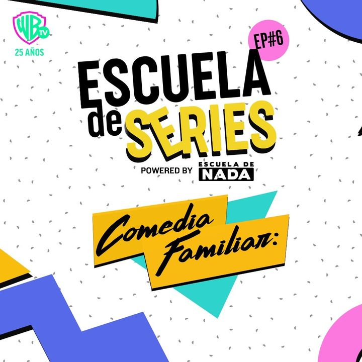 TRAILER: Episodio #06 - Series Familiares