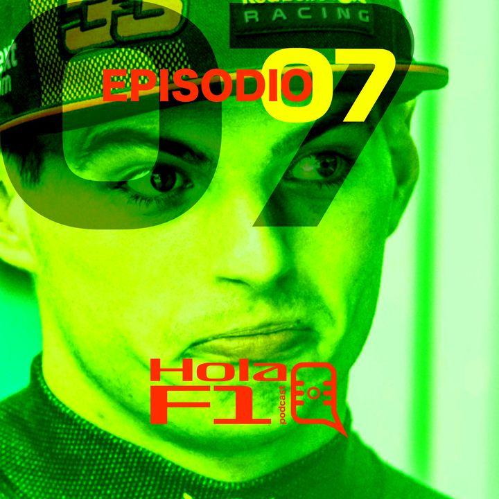 EP 07 - Max y el día mundial del undercut
