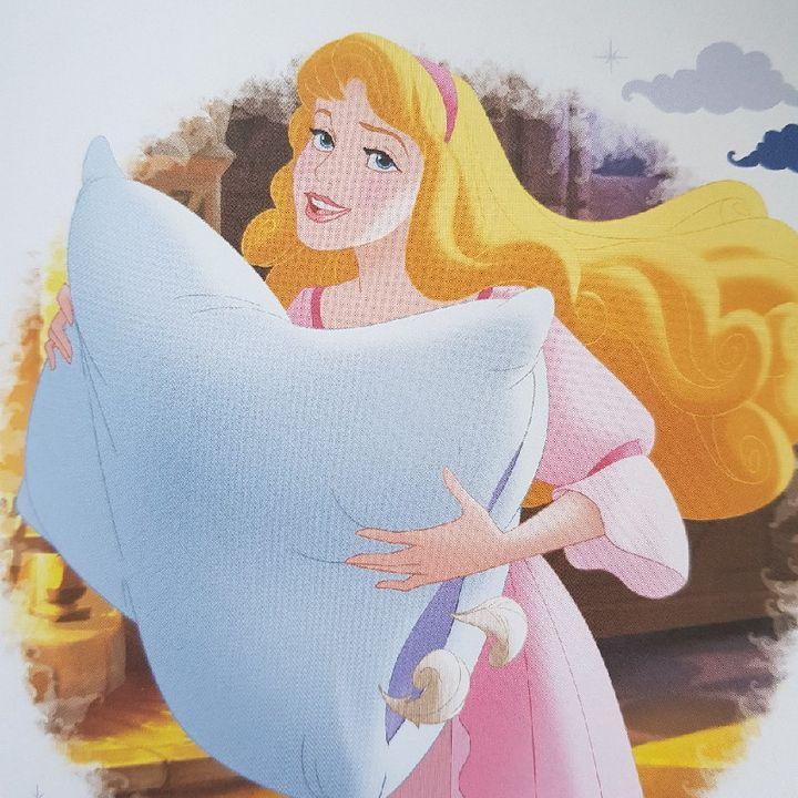 Aurora e il pigiama party