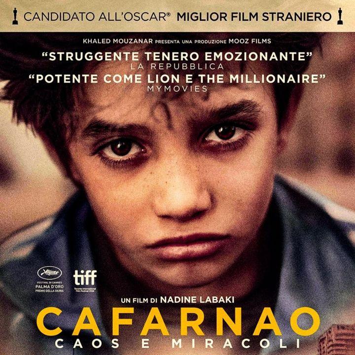 """Cafarnao"" di Nadine Labaki"