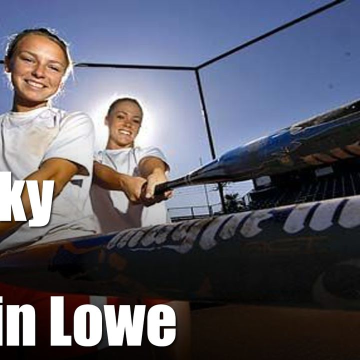 Episode 84 - Caitlin Lowe Teaches The Sneaky Bunt
