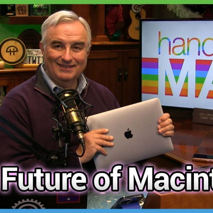 Hands-On Mac 39: The Future of Mac