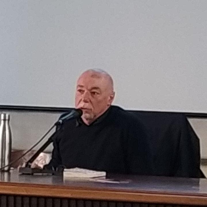 """I dieci anni del Tasso - Paolo Nori presenta """"I russi sono matti"""""""