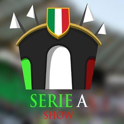 02-06-2021 Serie A Show - Podcast twitch del 01 Giugno