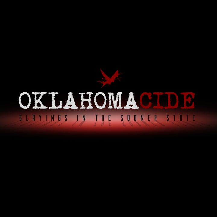 Episode 14 - The Anniversary of the OKC Bombing